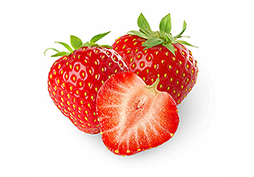 Strawberry E-Liquids Box Set 10 x 10ML